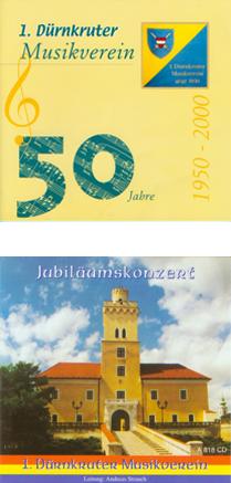 Festschrift und CD